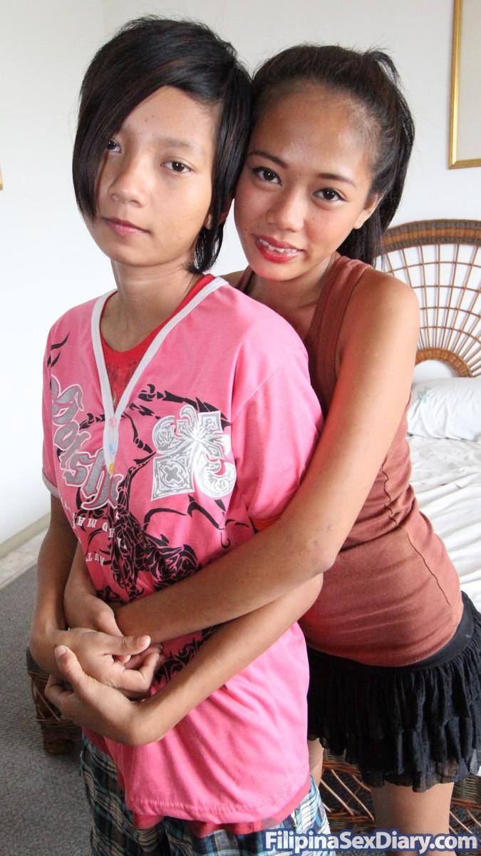 Pinay Teen Porn